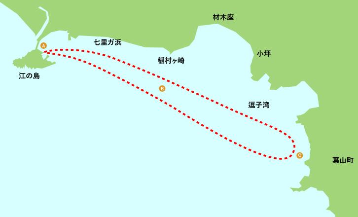 葉山コース
