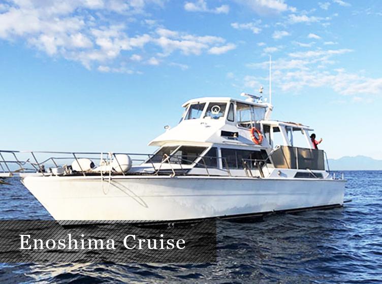 Enoshima Cruise